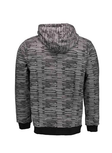 Collezione Antrasit Erkek Sweatshirt Antrasit